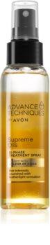 Avon Advance Techniques Supreme Oils sérum dual para cabello