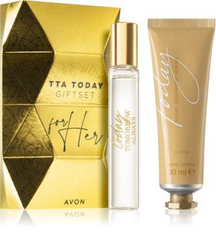 Avon Today Tomorrow Always TODAY coffret cadeau (pour femme)