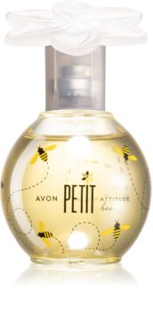 Avon Petit Attitude Bee Eau de Toilette da donna