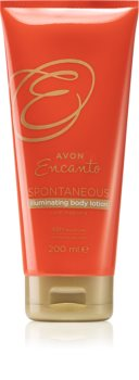 Avon Encanto Spontaneous Brightening Body Lotion