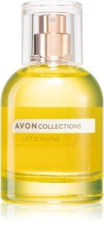 Avon Collections Let's Shine woda toaletowa dla kobiet