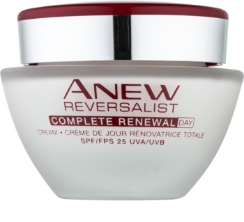 Avon Anew Reversalist crema de zi cu efect de anti imbatranire SPF 25