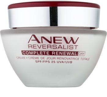 Avon Anew Reversalist обновляющий дневной крем SPF 25