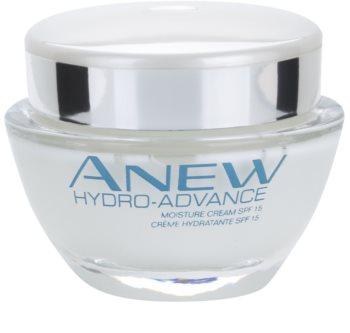 Avon Anew Hydro-Advance crème hydratante SPF 15