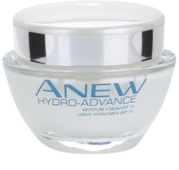 Avon Anew Hydro-Advance Kosteuttava Voide SPF 15