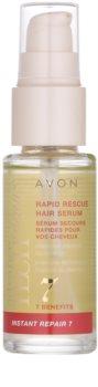 Avon Advance Techniques Instant Repair 7 sérum regenerador para el cabello con efecto instantáneo