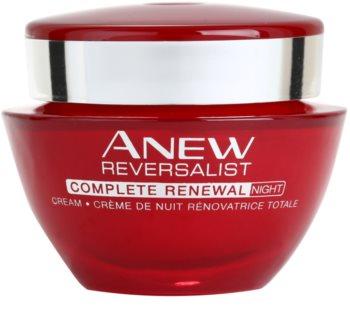 Avon Anew Reversalist Nattkräm mot åldrande