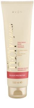Avon Advance Techniques Colour Protection mascarilla nutritiva para cabello teñido