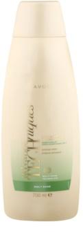 Avon Advance Techniques Daily Shine Shampoo And Conditioner 2 In 1