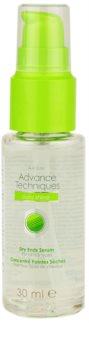 Avon Advance Techniques Daily Shine sérum para todo tipo de cabello