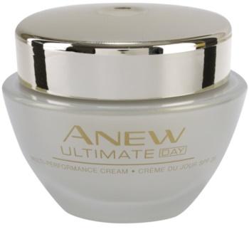 Avon Anew Ultimate дневен подмладяващ крем  SPF 25