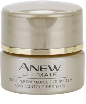 Avon Anew Ultimate Virkistävä Silmävoide