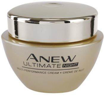Avon Anew Ultimate odmładzający krem na noc