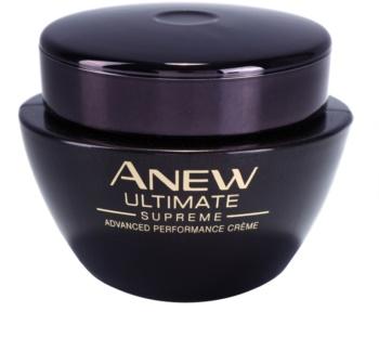 Avon Anew Ultimate Supreme интенсивный омолаживающий крем