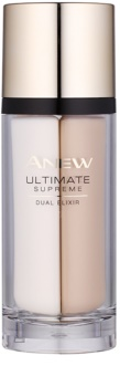Avon Anew Ultimate Supreme serum dwuskładnikowe do odmładzania skóry