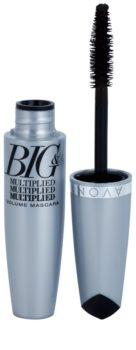Avon Big & Multiplied máscara para volume e densidade