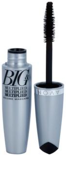 Avon Big & Multiplied máscara voluminizadora para multiplicar el volumen de las pestañas