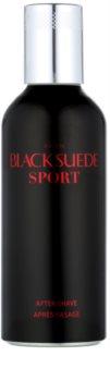 Avon Black Suede Sport after shave para homens 100 ml
