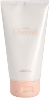 Avon Cherish Bodylotion für Damen
