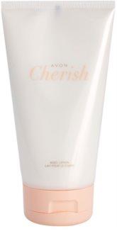 Avon Cherish lapte de corp pentru femei