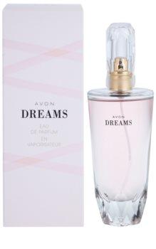 Avon Dreams eau de parfum pour femme