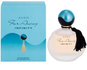 Avon Far Away Infinityeau de parfum pour femme