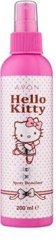 Avon Hello Kitty cuidado sin aclarado para facilitar el peinado