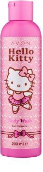 Avon Hello Kitty tusfürdő gél
