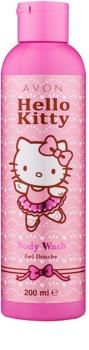 Avon Hello Kitty душ гел