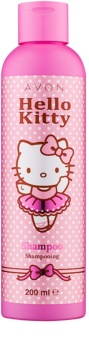 Avon Hello Kitty champú