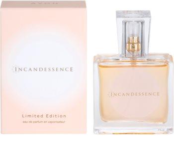 Avon Incandessence Limited Edition eau de parfum pour femme