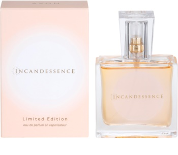 Avon Incandessence Limited Edition parfumovaná voda pre ženy