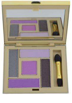 Avon Luxe Eyeshadow paleta de sombras de ojos