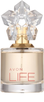 Avon Life For Her eau de parfum para mulheres