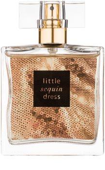 Avon Little Sequin Dress eau de parfum para mujer