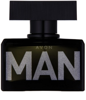 Avon Man Eau de Toilette για άντρες