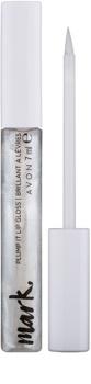 Avon Mark brillo de labios hidratación y volumen