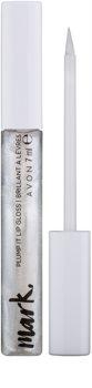 Avon Mark Lipgloss zur Feuchtigkeitsversorgung und das Volumen der Lippen