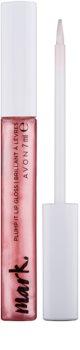 Avon Mark brillant à lèvres hydratant et volumisant
