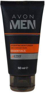 Avon Men Essentials crema facial hidratante