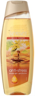 Avon Senses Mood Therapy Moisturizing Shower Gel