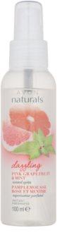 Avon Naturals Fragrance spray corporal