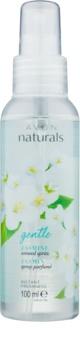 Avon Naturals Fragrance spray corporal refrescante  con olor a jazmín