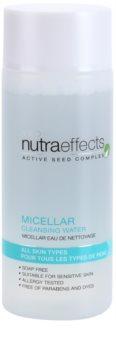Avon Nutra Effects Micellar Gezichtsreinigend Water