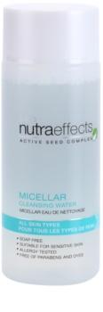 Avon Nutra Effects Micellar lozione detergente viso