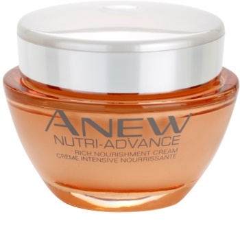 Avon Anew Nutri - Advance crema nutritiva