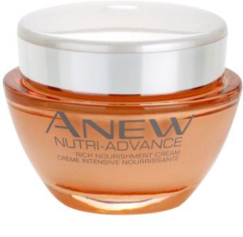 Avon Anew Nutri - Advance odżywczy krem