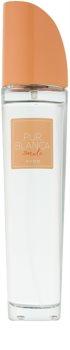 Avon Pur Blanca Smile woda toaletowa dla kobiet 50 ml