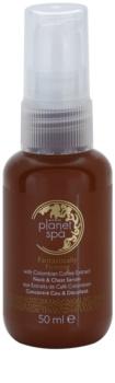 Avon Planet Spa Fantastically Firming festigendes Serum für Hals und Dekolleté