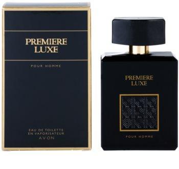 Avon Premiere Luxe eau de toilette for Men